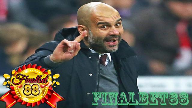 Kesuksesan Guardiola Bukan Diukur Lewat Gelar Juara Champions