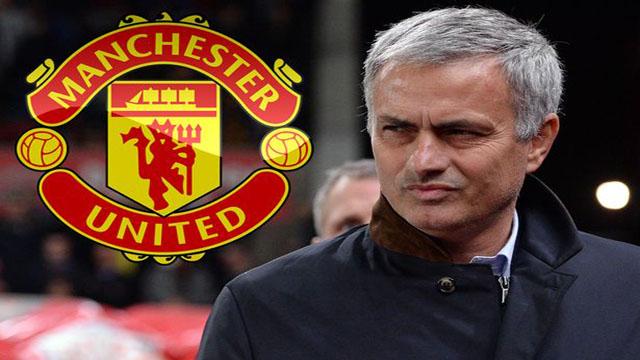 Manchester United Menyiapkan Gaji 19 juta Pounds Untuk Mourinho