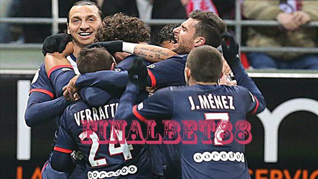 PSG Yang kian Dekat Dengan Juara