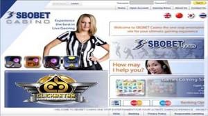 Akses Mudah Bermain Dalam Sbobet Casino / 338a