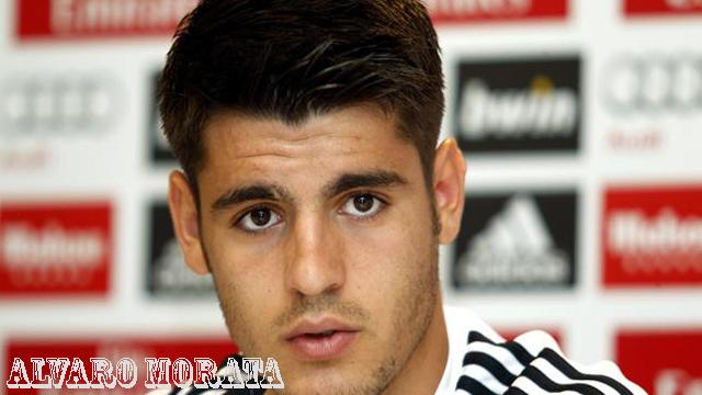 Alvaro Morata Tidak Ingin Kembali Ke Madrid