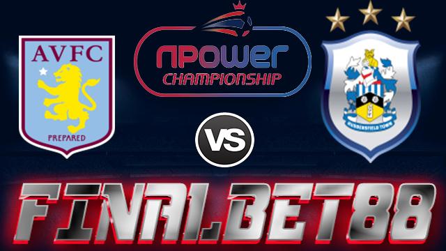 Prediksi Aston Villa vs Huddersfield Town 17 Agustus 2016