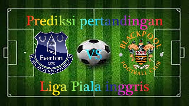 Prediksi Everton U23 vs Blackpool