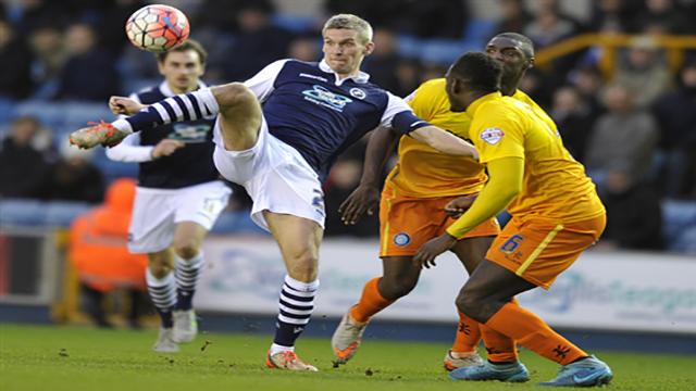 Agen Judi Millwall vs Wycombe Wanderers