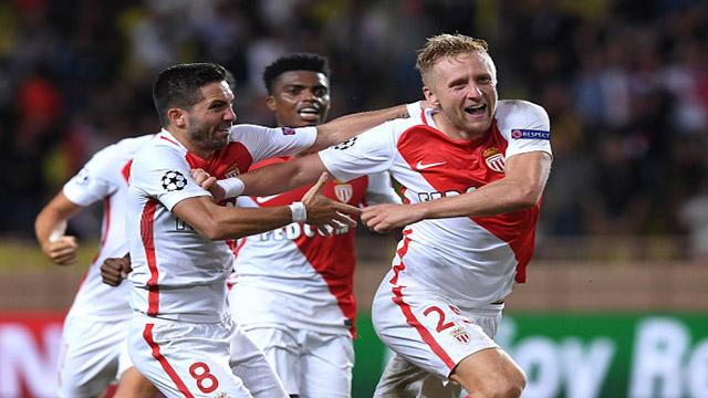 Agen Judi CSKA Moscow vs Monaco