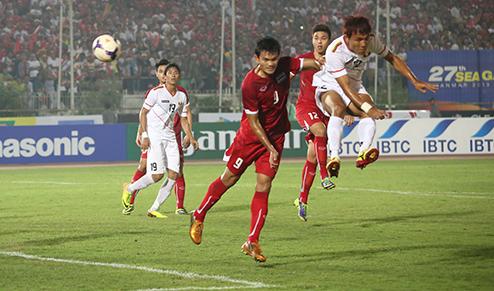 daftar agen ibcbet Myanmar VS Indonesia