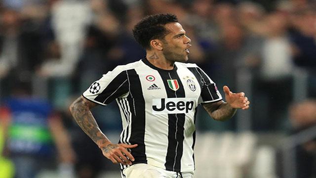 Dani Alves Dikabarkan Akan Segera Pergi Dari Juventus