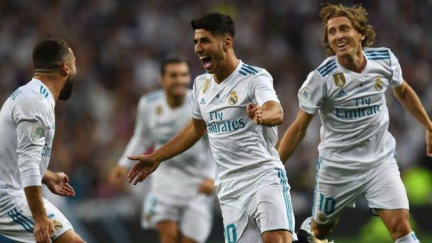 Kemenangan Jadi Pilihan TerBaik Untuk Real Madrid