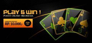 Daftar Server Poker Online Terbaik Di Indonesia